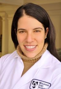 Paige Wickner headshot